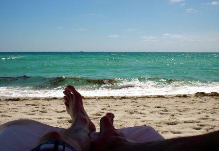 Sunny Isles Beach 2012
